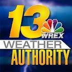 13 WREX Weather Authority icon