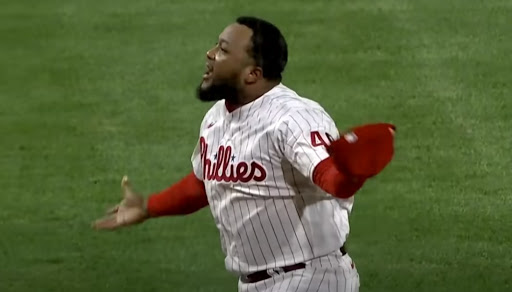 As April Ends, Pitchers Take Celebrations To New, Infuriating Level