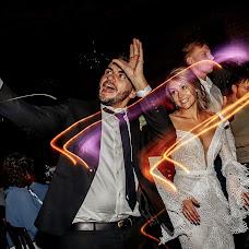 Wedding photographer Vasiliy Tikhomirov (BoraBora). Photo of 07.11.2018