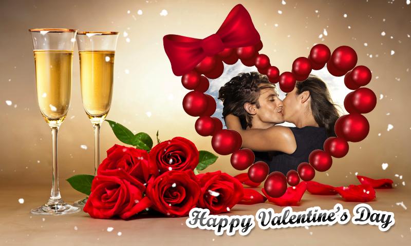 valentines day frames new screenshot