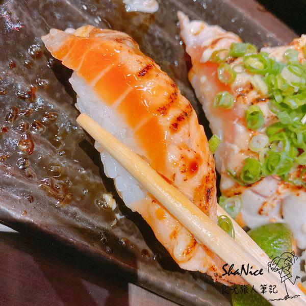 鏊屋 串燒/壽司/酒場 新莊店
