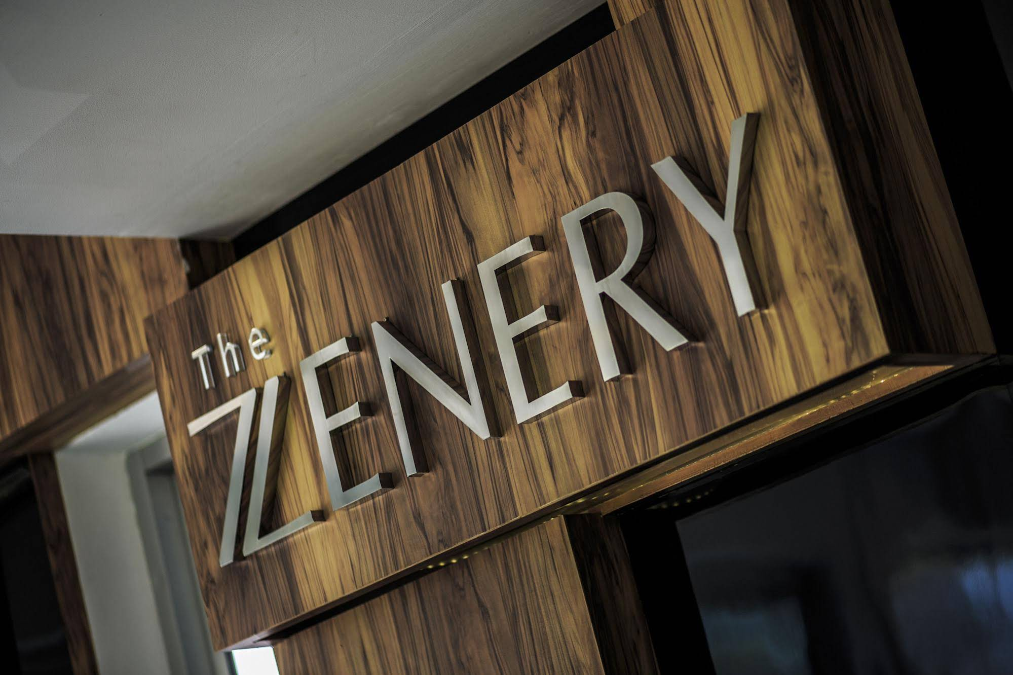 The Zenery
