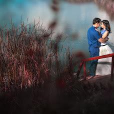 Wedding photographer Marina Demina (MarinaDemina). Photo of 15.06.2017