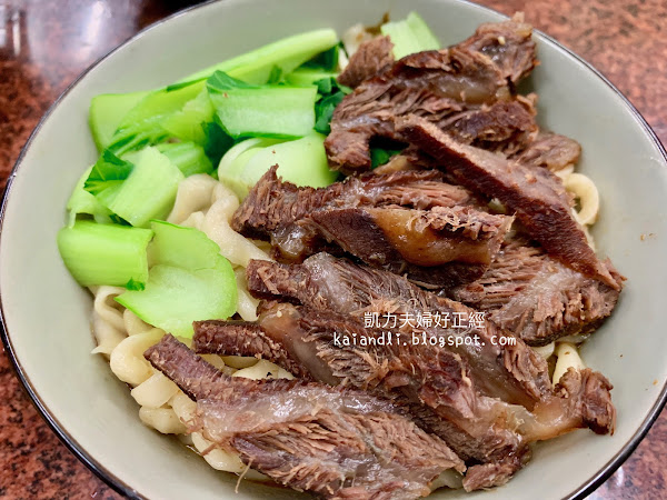 享美味牛肉麵 台灣第一家牛排炒飯,喜歡吃辣的人不要錯過<獨家辣炒榨菜>