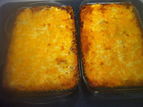 Easy Kid Friendly Lasagna Recipe