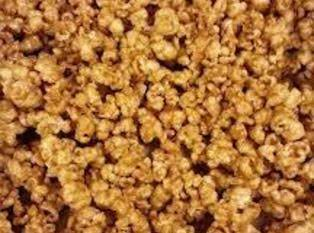 Mary's Outstanding Caramel Corn Recipe