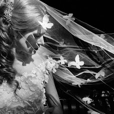 Wedding photographer Saiva Liepina (Saiva). Photo of 08.09.2017