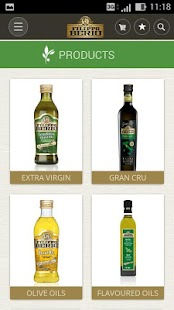 Filippo Berio for Food Lovers- screenshot thumbnail
