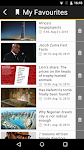 screenshot of Africa View