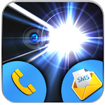 Best Flash Alerts On Call/SMS 3.1 Apk