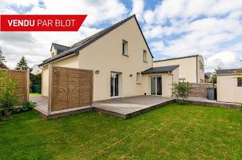 maison à Saint-Armel (35)