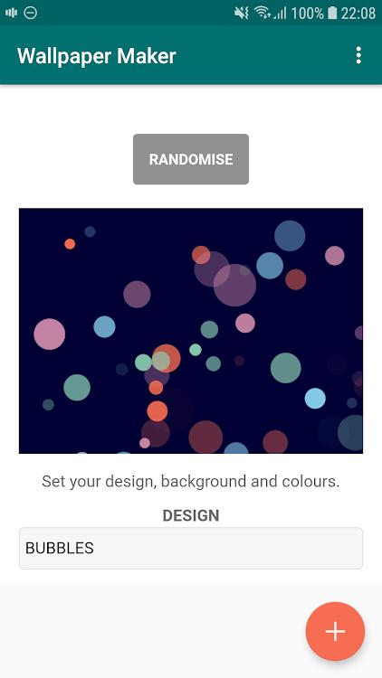Wallpaper Maker Android Applications Appagg