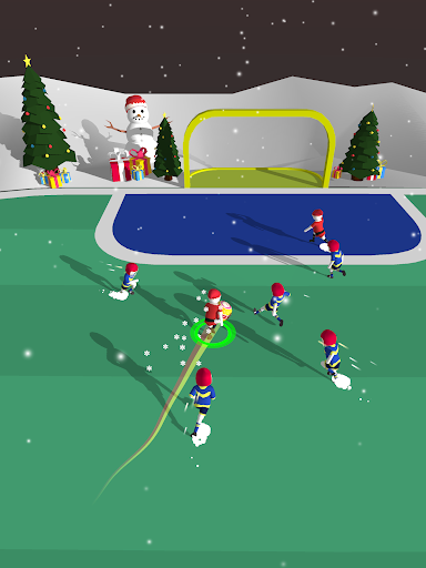 Ball Brawl 3D - screenshot