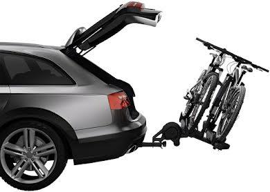 Thule T2 Pro XTR Hitch Bike Rack - Receiver 2-Bike Black alternate image 1