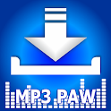MP3 PAW - Free Mp3 Downloader icon