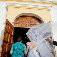 Wedding photographer Pablo Sánchez (pablosanchez). Photo of 26.02.2016