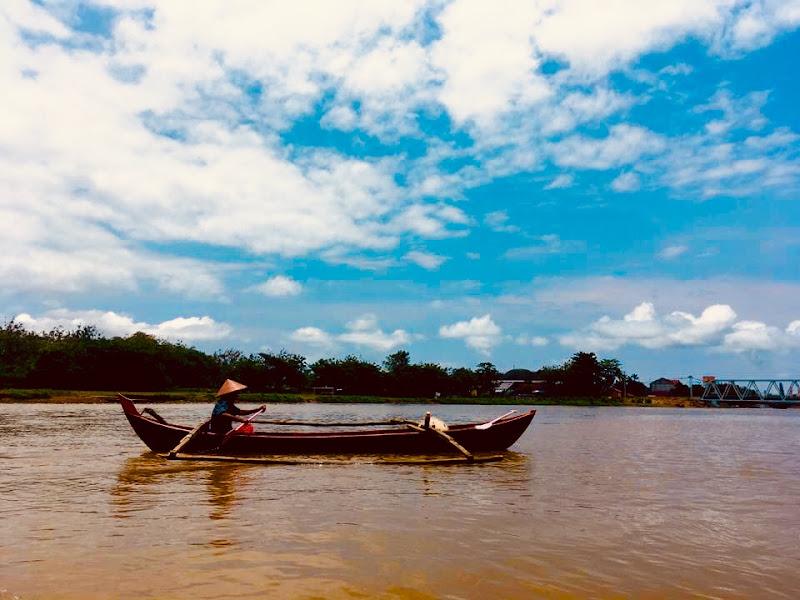 Quiete a Sumatra  di antonella_sgarra
