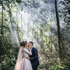 Wedding photographer Anna Sushkova (anich). Photo of 04.09.2018