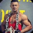 Rainz Fitness Academy icon