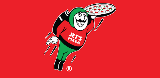 Order Jet's Pizza anytime or anywhere on your mobile device.