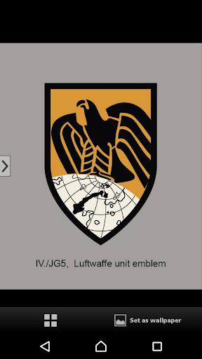 luftwaffe emblem 1