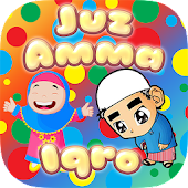Juz Amma Dan Iqro Anak Lengkap Android APK Download Free By FunEduProjects