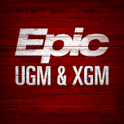 Epic UGM & XGM 5.10.1 Icon