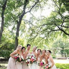 Fotografo di matrimoni Julia Sharapova (jsharapova). Foto del 21.06.2017