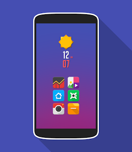 SYRMA - Icon Pack - screenshot thumbnail