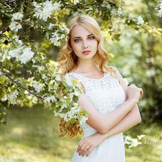 Wedding photographer Irina Spicyna (irinaspitsyna). Photo of 29.05.2015