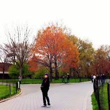 Photo: Autumn Colors @ Central Park