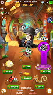 Best Fiends Forever- screenshot thumbnail