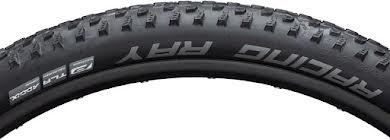 "Schwalbe Racing Ray Tire: 29"", Addix Performance Compound, TwinSkin, Tubeless Ready alternate image 0"