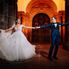Wedding photographer Daniel Maldonado (danielmaldonado). Photo of 05.09.2018