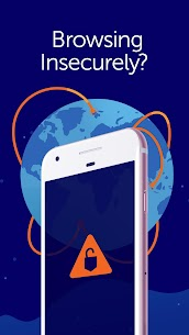 Namecheap VPN App Download For Android and iPhone 1