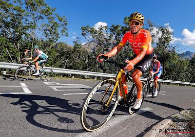 """Greg Van Avermaet wil voor de zege gaan in rit die hij al tijdje aanduidde: """"Het soort finish dat me altijd gelegen heeft"""""""