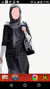 Hijab Fashion Collection screenshot 10