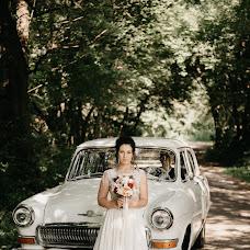 ช่างภาพงานแต่งงาน Mikhail Bondarenko (bondphoto) ภาพเมื่อ 02.11.2018