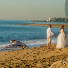 Wedding photographer Arnold Mike (arnoldmike). Photo of 07.12.2018