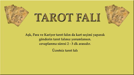 Tarot fortified - náhled