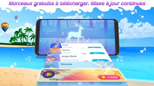 Dream Piano - Music Game  screenshots 2