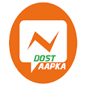 DostAapka  Messenger - Indian Social Networking icon