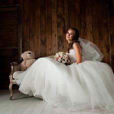 Wedding photographer Almaz Azamatov (azamatov). Photo of 27.10.2016