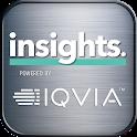 IQVIA Insights icon