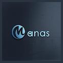 MANAS E LEARNING icon