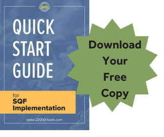 Download free SQF Quick Start Guide