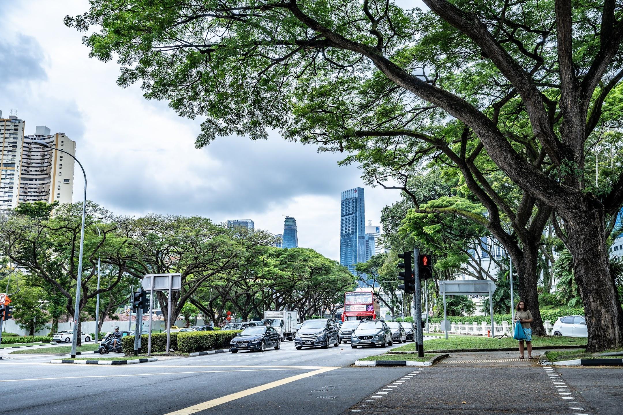 Singapore Outram Park