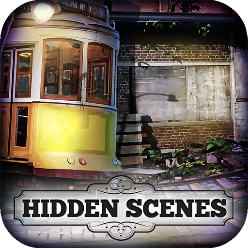 Hidden Scenes Mystery Puzzle Android APK Download Free By D. L. Yonge-Mallo
