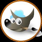 XGimp Image Editor icon