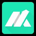 Monas - Expense Manager icon